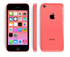 Apple iphone 5C 32GB Unlocked Pink Smartphone *y