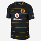 Nike 2017/18 KAIZER CHIEFS FC STADIUM AWAY MEN'S FOOTBALL SHIRT- S,M,L,XL Or 2XL image