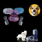 Soft Finger Latex Toothbrush Pet Dog Cat Teeth Care Fashion Cleaning Supplies