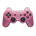 PS3 SONY PLAYSTATION 3 DUALSHOCK3 WIRELESS BLUETOOTH SIXAXIS CONTROLLER