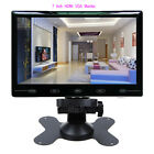 "7"" LCD 800x480/1024x600 HDMI VGA AV HD Monitor w/ Speaker for Raspberry Pi 3B+"