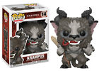 Funko Pop Krampus 14 Common and CHASE Options Fantasy Horror Movie IN STOCK