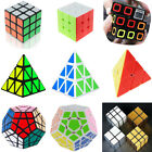MASCARELLO 3x3 Pyramid Megaminx Magic Cube Speed Puzzle Twist Kids Toy Gift Game