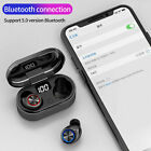 One Pair For Apple 8 Air pods Mini Wireless Bluetooth In Ear Headphones Headsets