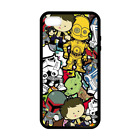 stickerbomb star wars Phone Case For Samsung Galaxy and iPhone $14.99 USD