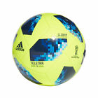 adidas Telstar Fifa World Cup 2018 Glider Football Soccer Ball Yellow/Blue