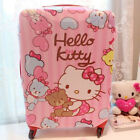 Travel Luggage Suitcase Protective Cover ''hello kitty'' Travel Accessories