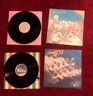 The go-go's (rock band) LP lot BEAUTY AND THE BEAT & VACATION