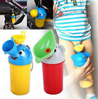 Portable Convenient Travel Cute Baby Urinal Kids Potty Car Toilet Urinal  image