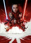 """Star Wars The Last Jedi Movie Daisy Ridley Rey Pose Textless Poster 13×20-48×32"""" $19.15 CAD"""