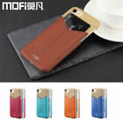 For iPhone 7 8 Plus Case Cover MOFI Wallet case Card Slot Fashion back cover