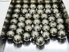 Wholesale Natural Gemstone Round Spacer Loose Beads 4mm 6mm 8mm 10mm 12mm PickStone - 179273