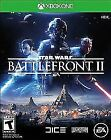 Star Wars: Battlefront II, 2, Xbox One - (Brand new SEALED) ships free $9.99 USD