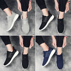 Young Men's Low help shoes Comfy Sports Sneaker Net cloth Athletic Shoes b926