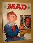 Mad Magazine July 1973 - Vintage Seventies Alfred E Neuman Cannon William Conrad