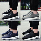 Young Men's Net cloth Comfy Low help shoes Sports Sneaker Athletic Shoes c14