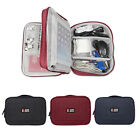 BUBM Double Decker Universal Travel Case for Electronics and Acces Storage Bag