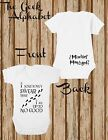 I solemnly swear Mischief Managed Harry Potter Funny Baby Clothes Muggle Gift