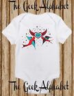 Mum Tattoo Sparrow- Baby -Hip Hop- Beer- Funny Clothes -Gift-Shower-Unisex-Edgy