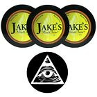 Jake's Mint Chew - Kola 3ct - with DC Skin Can Cover - No Tobacco/Nicotine