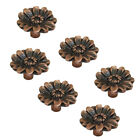 1Pack Door Cupboard Cabinet Drawer Handles Pulls Knobs For Furniture Decor