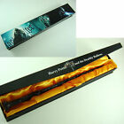 Harry Potter Wands Collectible Hermione Dumbledore Voldemort Snape Gift IN Box