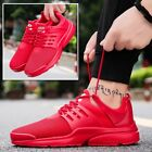 Men's Athletic Shoes Outdoor Running Hiking Sports Fashion Sneakers Breathable