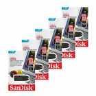 Sandisk 16/32/64/128/256GB SDCZ48 Ultra USB 3.0 Flash Speicherstick 100MB/s