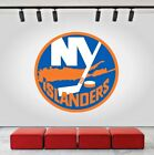 New York Islanders Logo Wall Decal Ice Hockey Sports Vinyl Sticker NHL CG221 $40.95 USD on eBay