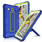 "For Samsung Galaxy Tab E 9.6"" T560 Tablet Case Shockproof Protective Hard Cover"
