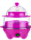 MCM DELUXE RAPID EGG COOKER UP TO 12 EGGS  THE SAME COMPANY AS DASH GO