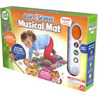 LeapFrog Learn & Groove Musical Mat Baby Toddler Infant Activity Toy