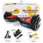 8,0'' Hoverboard Self Balancing Roller Smart Skateboard E-Scooters BLUETOOTH+LED