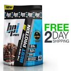 best protein isolates - BPI Sports Best Protein 3 lbs Advanced 100% Protein Formula - Choose Flavor