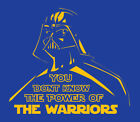Darth Vader Golden State Warriors shirt Star Wars Steph Curry Kevin Durant GSW