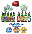 blue raspberry juice - Authentic Juice Roll Upz  AND Roll Upz SALT - 60ML ALL FLAVORS - SAME DAY SHIP