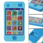 Kids Baby Russian Language ABC Music Math Early Education Machines Phone Toy New