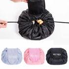 Portability Magic Travel Pouch Cosmetic Bag Makeup Bags Storage Bags New HOT