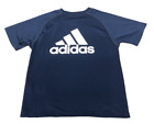 Youth Boys adidas Climalite Training Jersey Practice Soccer