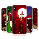 cell phone case maker - HEAD CASE DESIGNS THIN SANTA SOFT GEL CASE FOR APPLE iPHONE PHONES