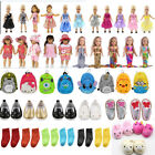 "Dolls Accessories Dress Clothes Gifts For 18"" Our Generation American Girl Doll"