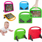 Kids Stand Handle Thin EVA Cover Case For Amazon Kindle HD8