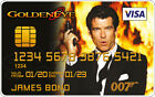 Pierce Brosnan - James Bond Novelty Plastic Credit Card £2.35 GBP on eBay