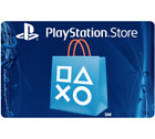 Sony Playstation Network Card - $20 $50 or $100 - Email delivery