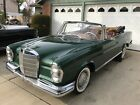 1963+Mercedes%2DBenz+200%2DSeries+NO+RESERVE+AUCTION