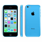 Apple iPhone 5C 8GB Unlocked Blue Smartphone z