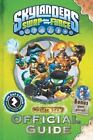 Skylanders SWAP Force: Master Eon's Official Guide (Skylanders Universe) *NEW*