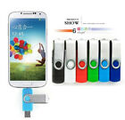 8/16GB Micro USB Flash Memory Stick U Disk for OTG phone Android Tablet PC H