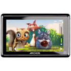 Archos 35 Internet Tablet Portable Media Player - MP3 Playback - Touchscreen
