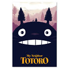 anime studio animations - My Neighbor Totoro Poster Studio Ghibli Anime Art High Quality Prints
